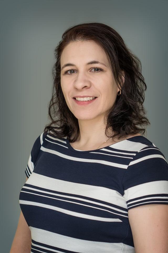 JUDr. Alena Kojzarová