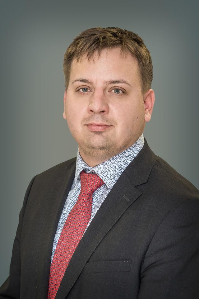 Mgr. Tomáš Nikš